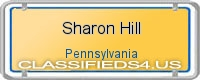 Sharon Hill board